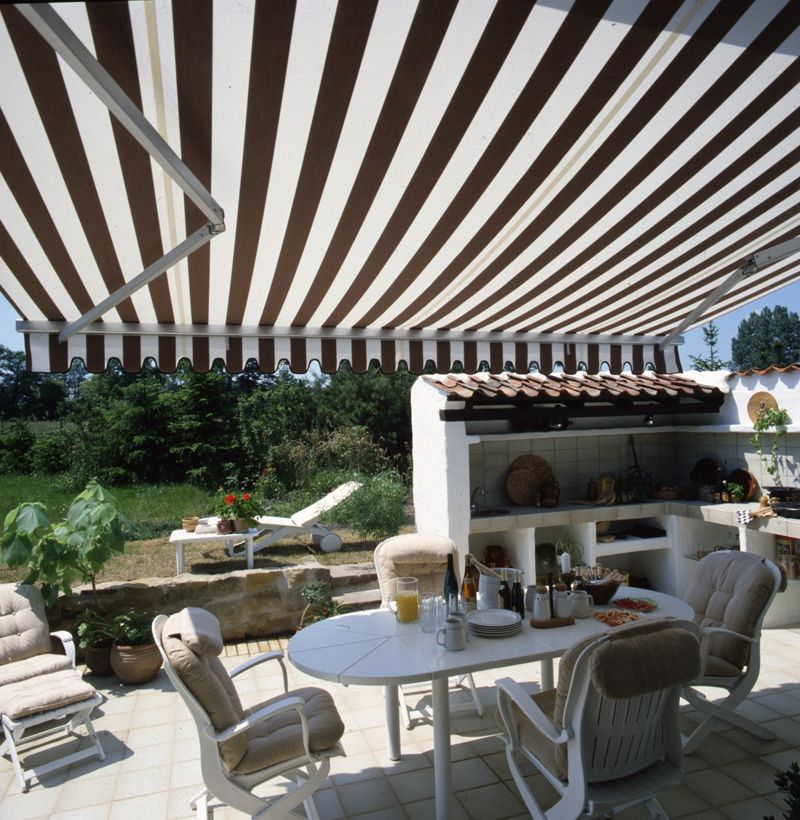 Luxury Awning Special Options U0026 Features