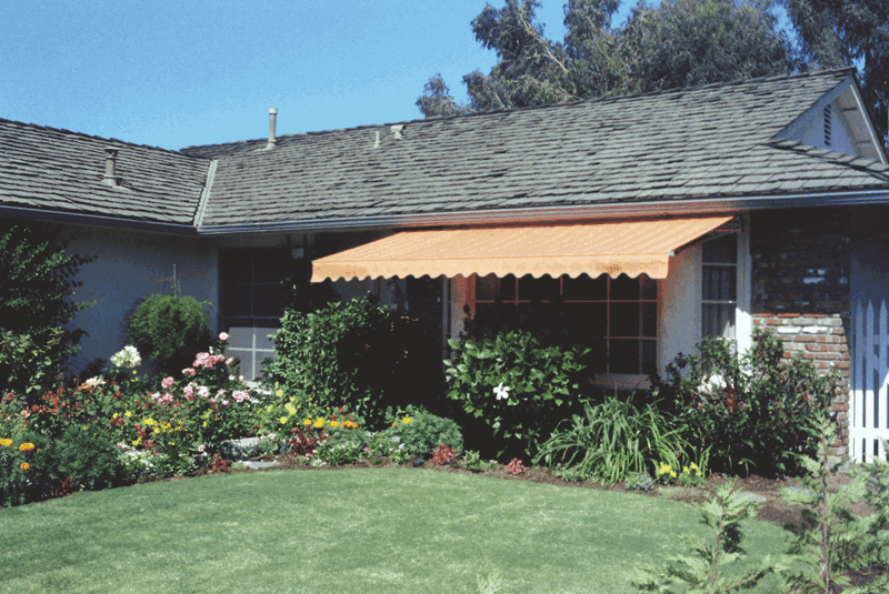 Retractable Awnings & Patio Covers Los Angeles CA | Inter ...