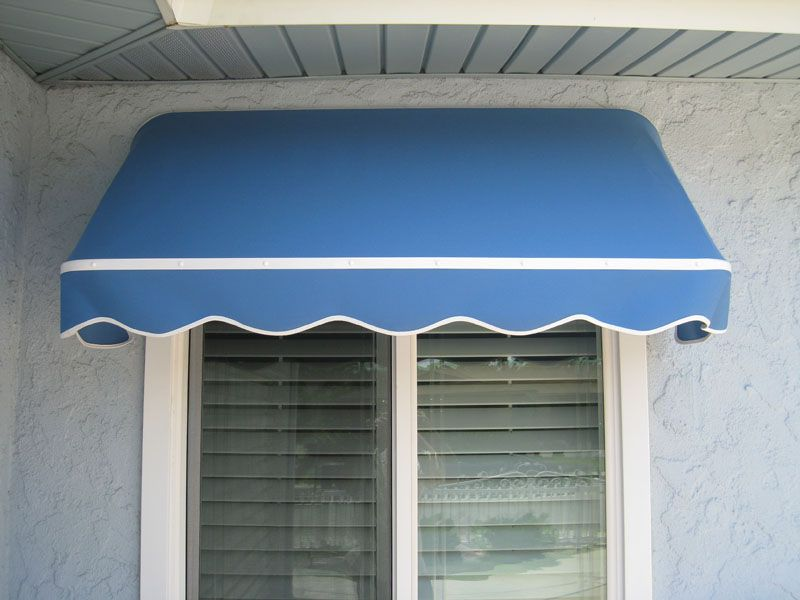 Vertical Awnings - Window Awning Installation Los Angeles ...