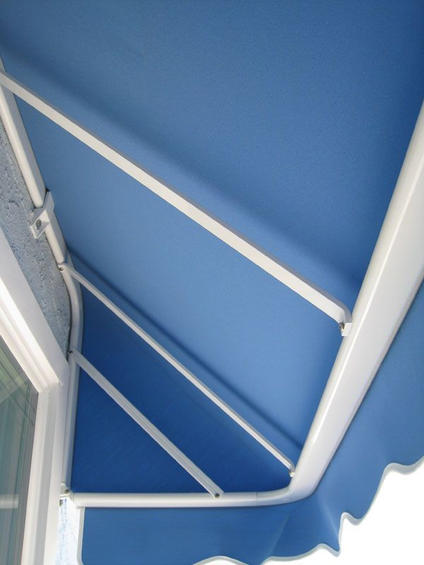 Vertical Awnings Window Awning Installation Los Angeles