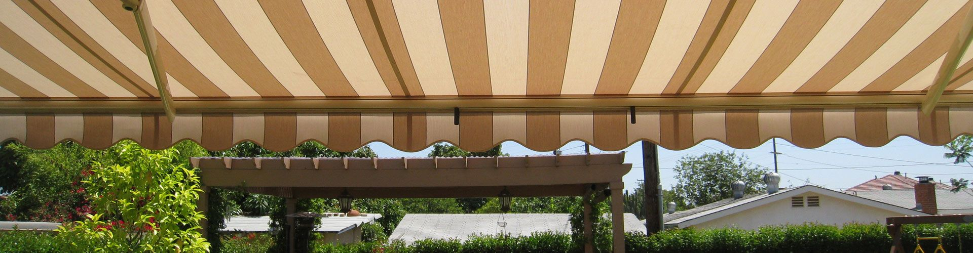 Get Your FREE Quote · Home · Retractable Patio Awnings ...